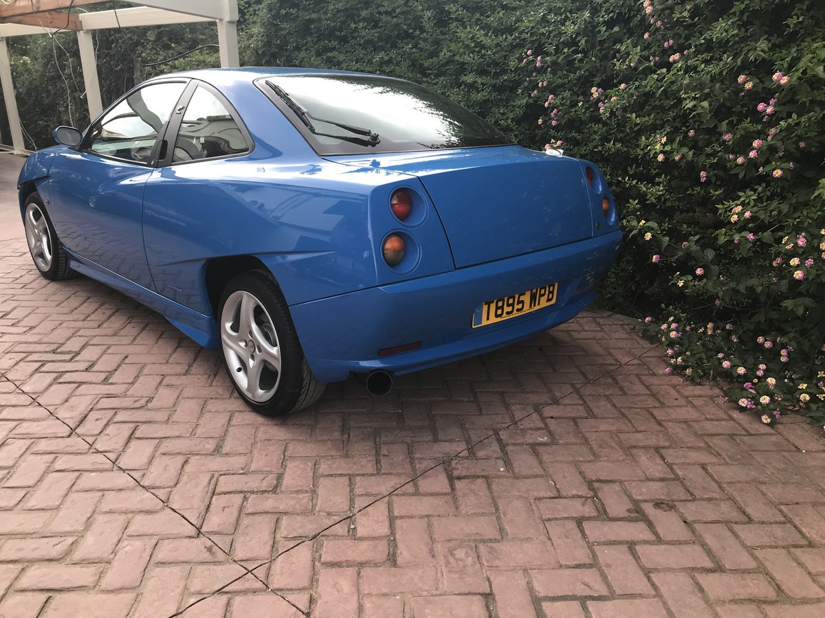 1998 Excelent coupe 20v turbo rust free For Sale (picture 5 of 6)