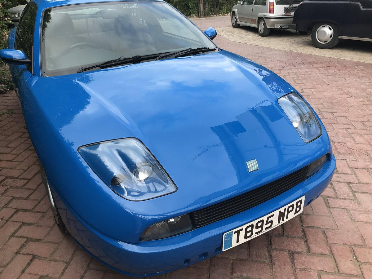 1998 Excelent coupe 20v turbo rust free For Sale (picture 6 of 6)