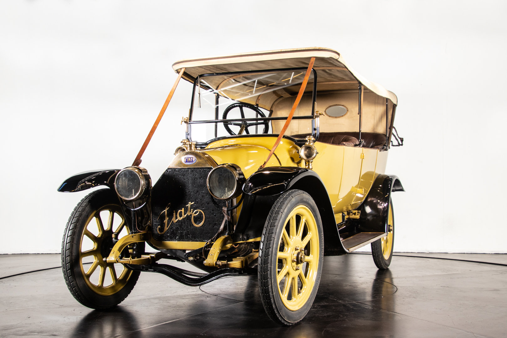 Fiat - Type 0 - 1913 For Sale (picture 1 of 6)