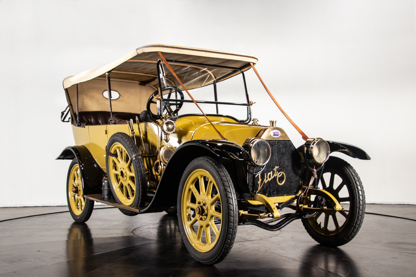 Fiat - Type 0 - 1913 For Sale (picture 2 of 6)