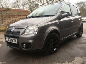 2007  2x Fiat Panda 100hp this  + 64k miles spares car.