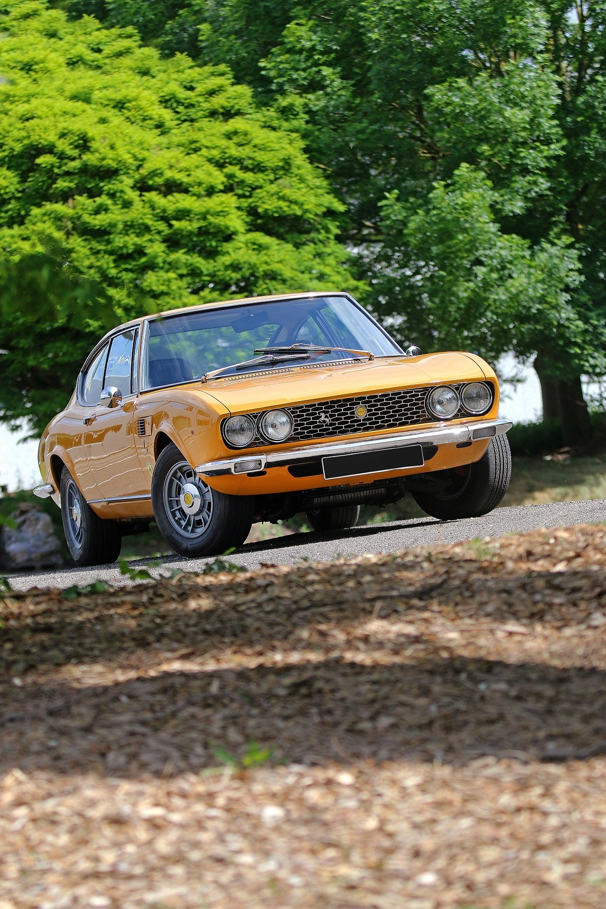 1967 - Fiat Dino 2-litre coupé  SOLD by Auction (picture 1 of 5)