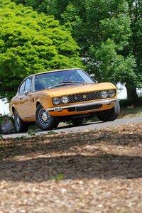 1967 - Fiat Dino 2-litre coupé  SOLD by Auction
