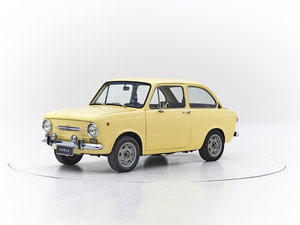 1973 FIAT 850 SPECIAL For Sale