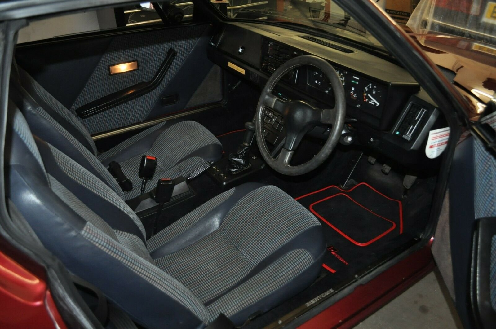 1989 FIAT X/19 GRAND FINALE LIMITED EDITION GOOD CONDITION For Sale (picture 4 of 6)