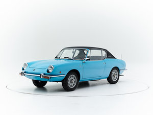 1970 FIAT 850 S BORLINORRO For Sale by Auction
