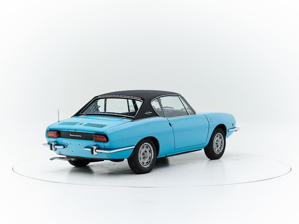 1970 FIAT 850 S BORLINORRO For Sale by Auction (picture 2 of 6)