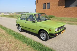 1980 Fiat 127 NEW (only 84 km) For Sale