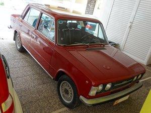 Picture of 1974 Fiat 124 Super T 1600 bialbero, original survivor For Sale