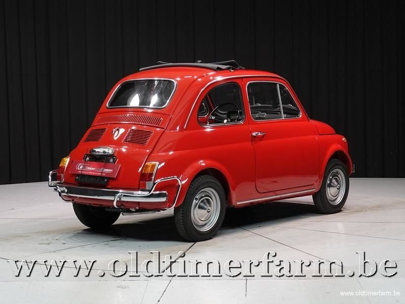 1972 Fiat 500L '72 For Sale (picture 2 of 6)