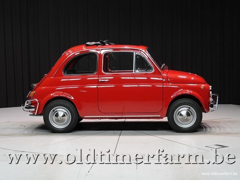 1972 Fiat 500L '72 For Sale (picture 3 of 6)