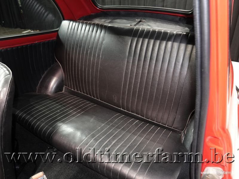 1972 Fiat 500L '72 For Sale (picture 5 of 6)