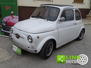 Fiat 500 L ANNO 1966 RESTAURATA For Sale