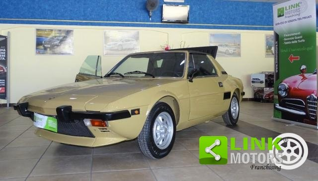 1973 Fiat X1- F9 For Sale (picture 1 of 6)