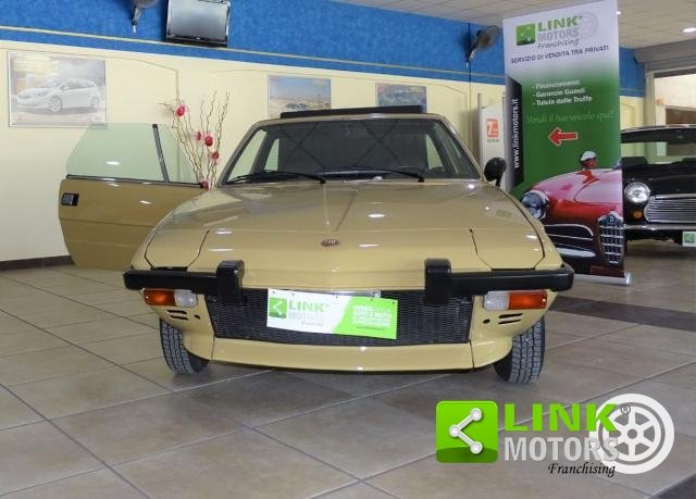 1973 Fiat X1- F9 For Sale (picture 2 of 6)