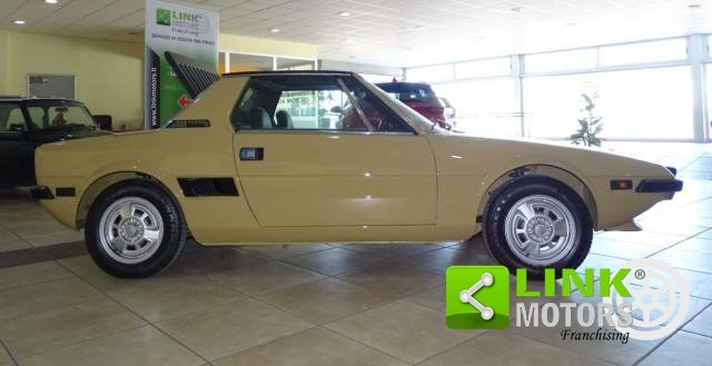 1973 Fiat X1- F9 For Sale (picture 3 of 6)