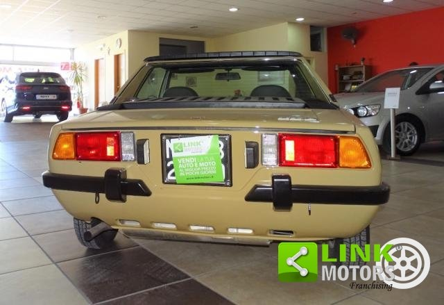 1973 Fiat X1- F9 For Sale (picture 5 of 6)