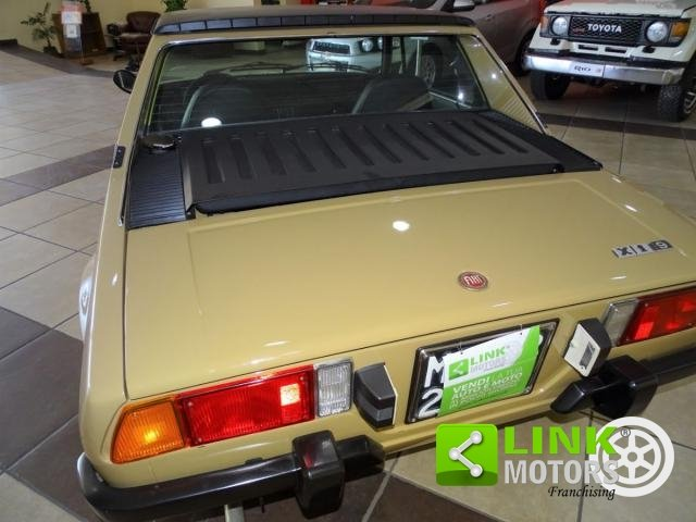 1973 Fiat X1- F9 For Sale (picture 6 of 6)