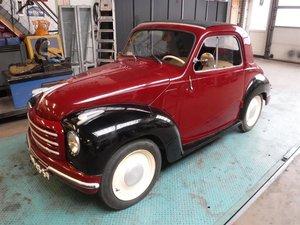 1953 Fiat Topolino '53 For Sale