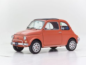 1972 FIAT 500L For Sale by Auction