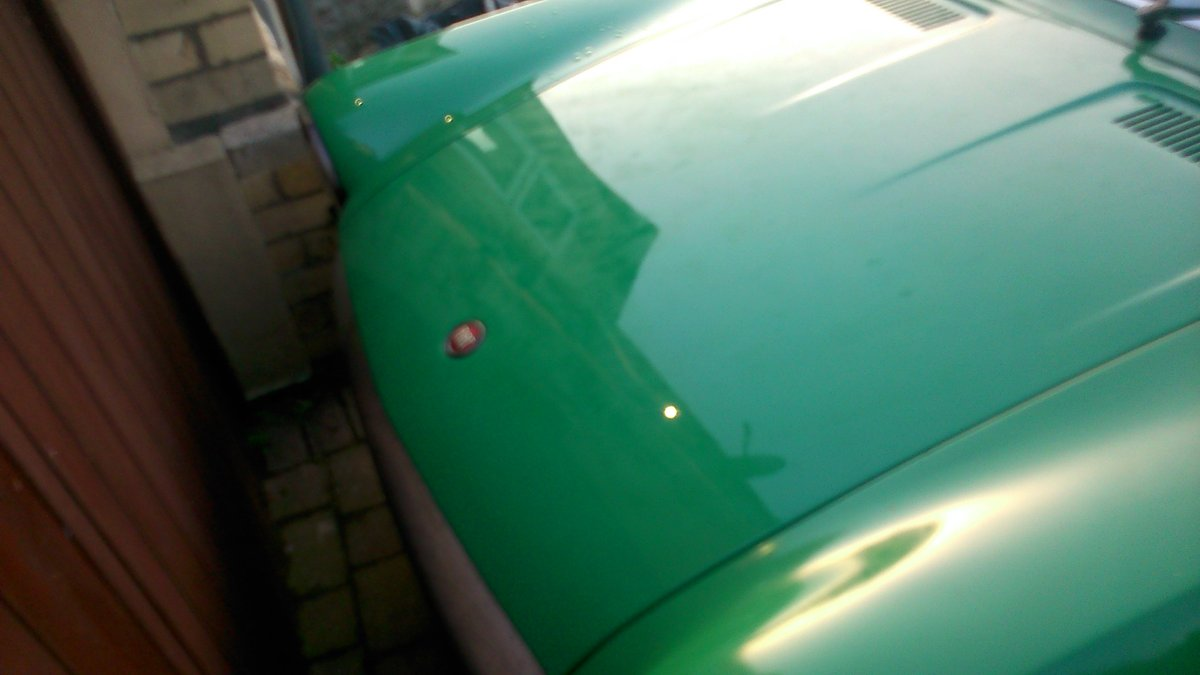 1969 Fiat 124 Coupe Classic  For Sale (picture 6 of 6)