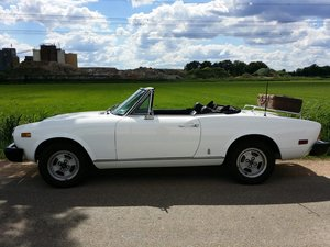 124 Spider for sale type CS1 1977 For Sale