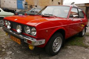 1977 Fiat 128 3p For Sale