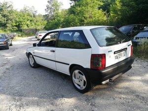 1994 Fiat Tipo Gt 1.8 i.e. 8v For Sale