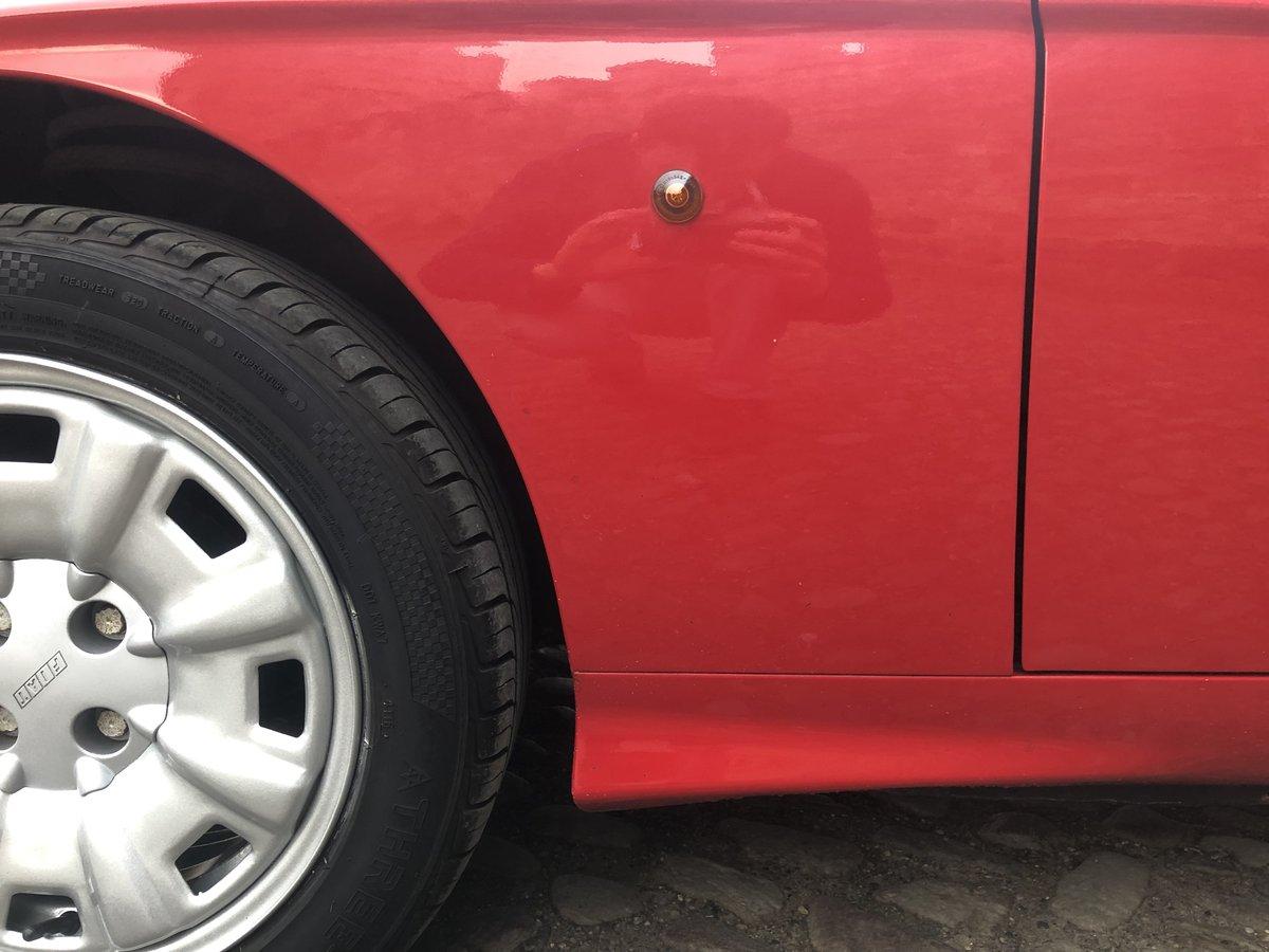 1997 Fiat Barchetta For Sale (picture 4 of 6)
