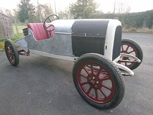 1925 FIAT 501 Sports Vintage RACING SPECIAL For Sale