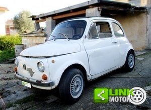 FIAT 500L (1971) DA RESTAURARE For Sale