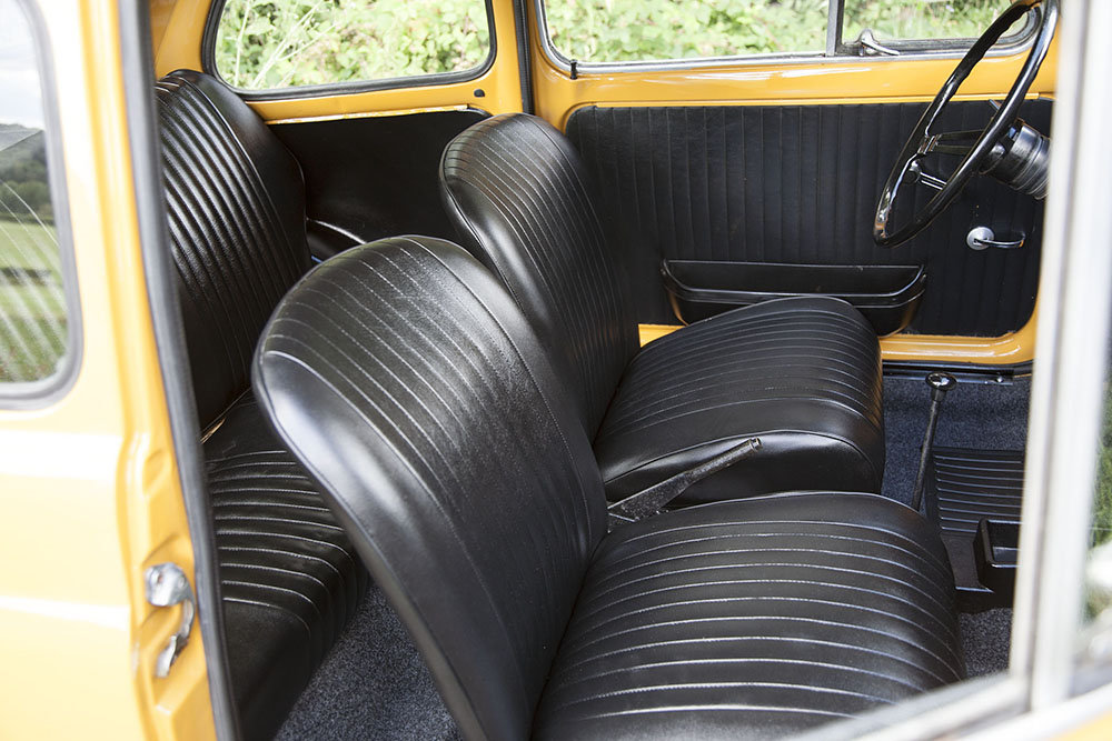 1970 FIAT 500L LHD - RESTORED In Beamish Auction July 2019 SOLD by Auction (picture 2 of 5)