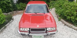 1974 Fiat 124 Sport Coupe 1600 Lampredi Twin Cam  For Sale