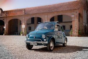 1969 Fiat 500 L - Nut & Bolt Restoration - Stunning For Sale