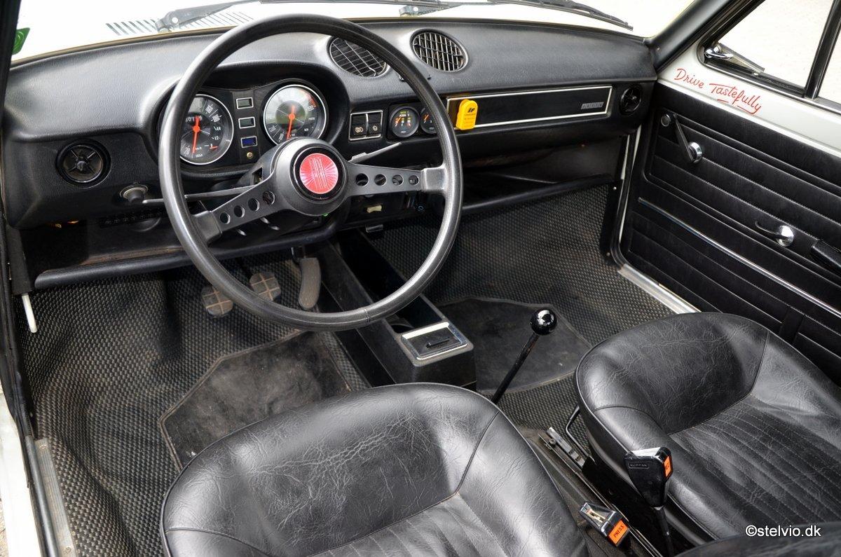 1973 Fiat 128 Rally in pristine condition For Sale (picture 5 of 6)