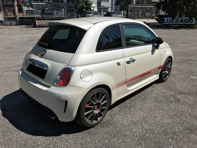 2008 FIAT 500 OPENING EDITION CHASSIS 000 OF 149 For Sale (picture 2 of 6)
