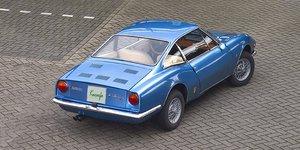 1967 Moretti 850 Sportiva Coupe For Sale