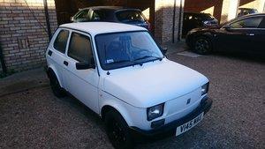 1999 Fiat 126p