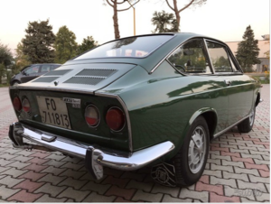 Fiat 850 Sport Coupe 1971 For Sale