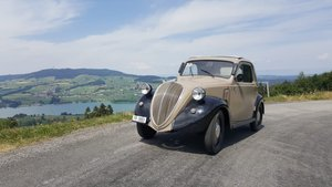 1949 Fiat 500 B Topolino For Sale