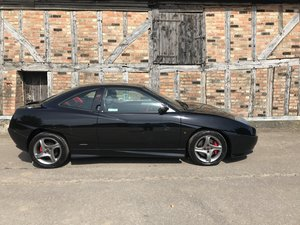 1999 Fiat coupe Le For Sale