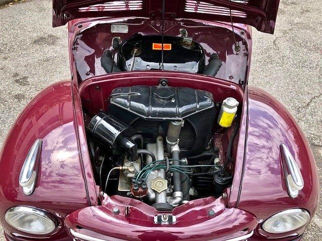 1951 FIAT - 500 C Trasformabile For Sale (picture 5 of 6)