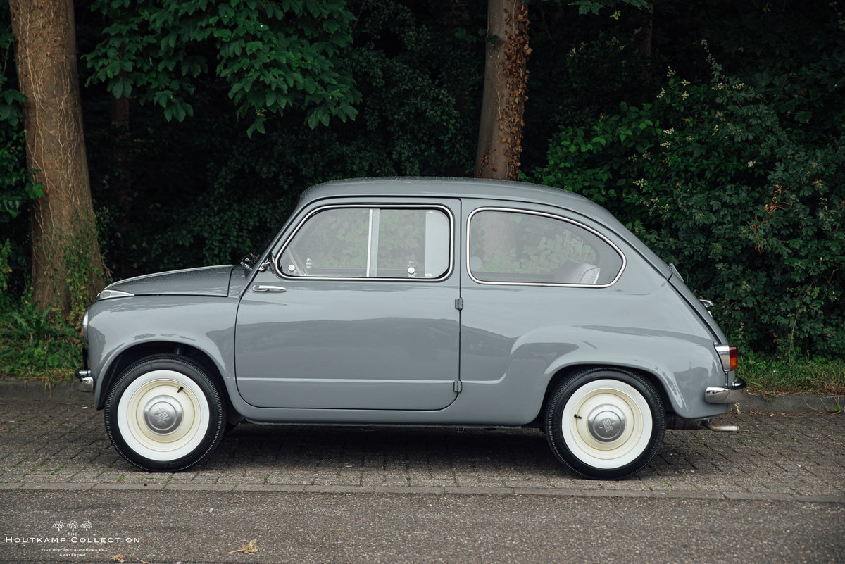 1956 FIAT 600 For Sale (picture 2 of 6)