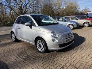 2009 (59) Fiat 500 1.3 Multijet Sport For Sale