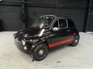 1969 FIAT 500 Abarth clone For Sale by Auction