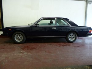 1972 Nice Fiat 130 Coupe with original German title For Sale
