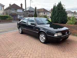 Fiat Croma 2.0 Turbo 1994 68k miles time warp For Sale