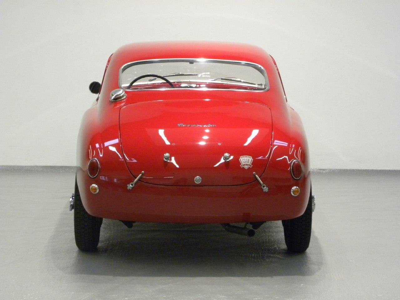 1955 Fiat 1100-103 TV Vignale For Sale (picture 4 of 6)