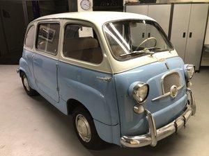 1960 FIAT 600 MULTIPLA For Sale