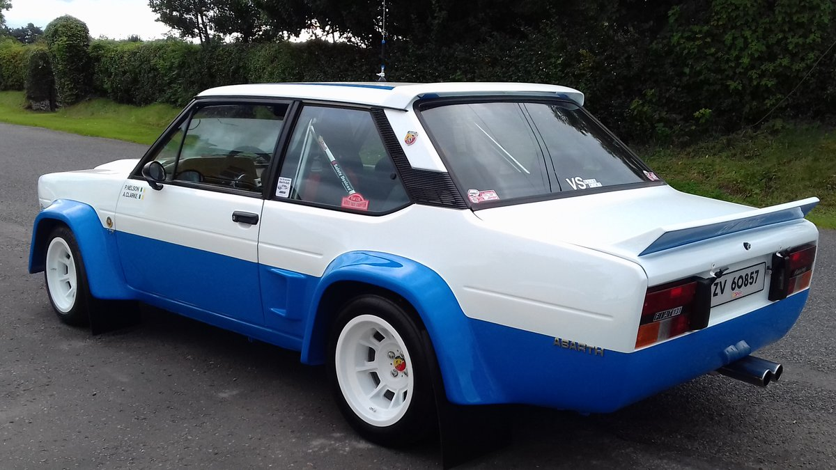 1981 Replica abarth For Sale (picture 6 of 6)